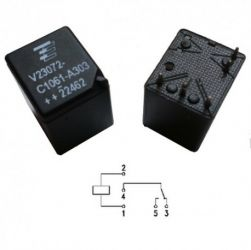 RELE V23072-C1061-A303