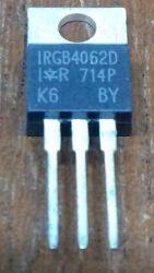 IRGB4062D
