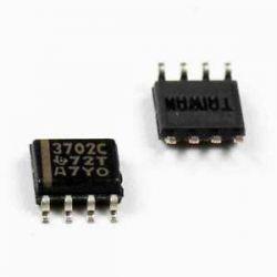 TLC3702C  SMD SOIC8