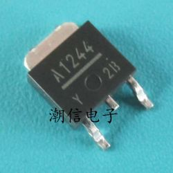 A1244  SMD TO252  /A1385