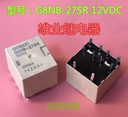 RELE G8NB-27SR