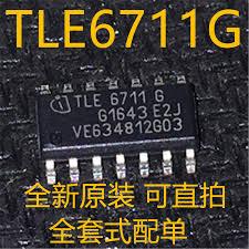 TLE6711G