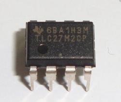 TLC27M2CP