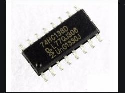 74HC138D