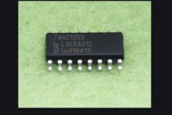 74HC139D