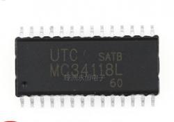 MC34118L
