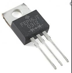 FEP16JT    U1660    U1640