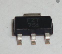 FZT751
