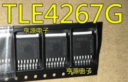 TLE4267G