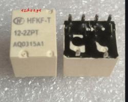 RELE HFKF-T12-2ZSPT   ACJ5212