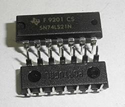 74LS21