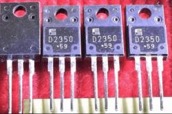 2SD2350    D2350