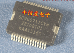 SC900711CVW 28168101