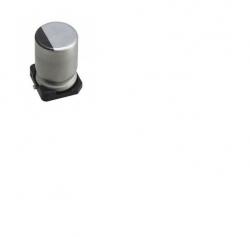 CAPACITOR ELETROLITICO 4.7UF  100V SMD