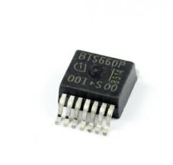 BTS660P TO263