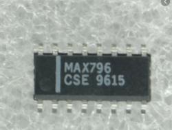 MAX796CSE