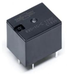 RELE 895- 1C- C  12VDC