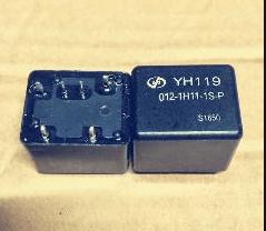 YH119 012-1H11      YH119