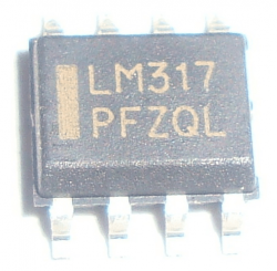 LM317  SMD