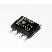 LM555 / NE555 SMD SOIC8