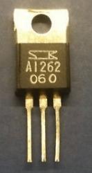 2SA1262   A1262