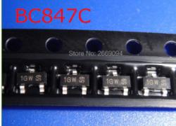 BC847C 1GW