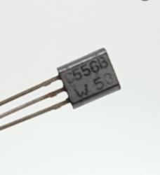 BC556B