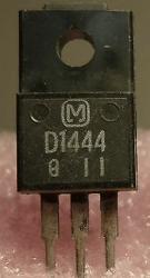 2SD1444   D1444