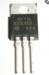 MBR30L45   B30L45