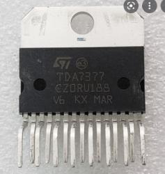 TDA7377