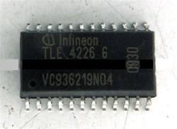 TLE4226G /TLE4216/ B58290