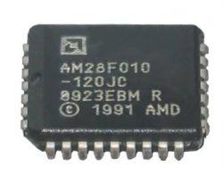 AM28F010 PLCC